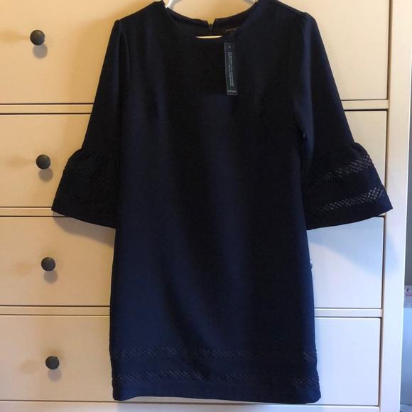 Banana Republic Dresses & Skirts - NWT dark navy blue dress